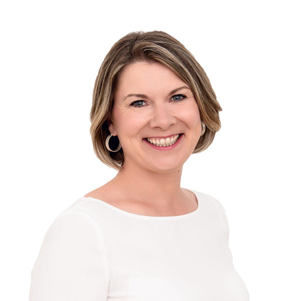 Jana Simmat Geschäftsführerin